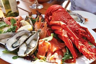 Những quán ăn hải sản ngon, bổ, rẻ ở Nha Trang 2018