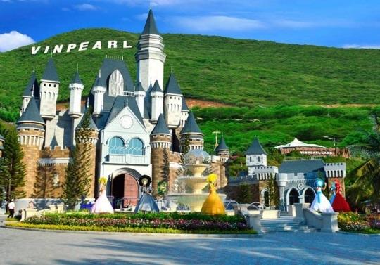 Giá vé Vinpearl Land Nha Trang 2019 mới nhất